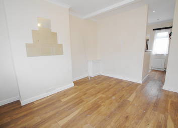 Thumbnail 2 bed end terrace house to rent in Mitcham Road, Croydon