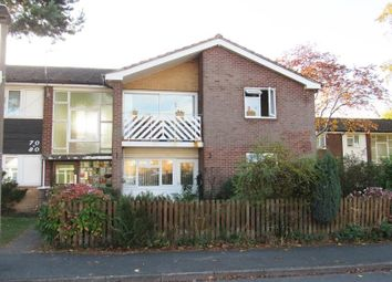 Thumbnail 1 bed flat for sale in Brackleys Way, Solihull