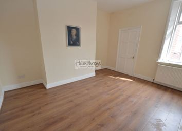 Thumbnail 3 bedroom flat to rent in Tamworth Road, Fenham, Newcastle