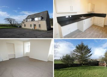 Thumbnail 1 bedroom flat for sale in Thurso