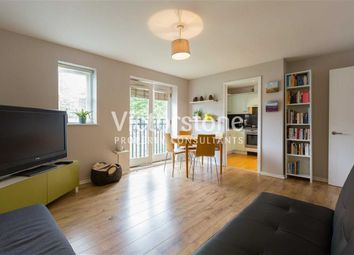 Thumbnail 2 bed flat to rent in Kent Wharf, Haggerston, London