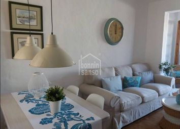 Thumbnail 1 bed apartment for sale in Fornells Playa, Mercadal, Balearic Islands, Spain