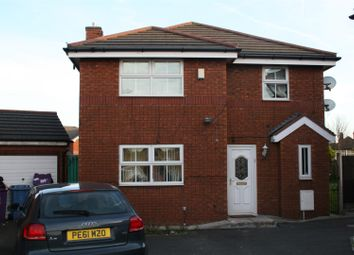 Thumbnail 4 bed detached house for sale in Railbrook Hey, Old Swan, Liverpool