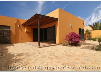 Thumbnail 3 bed villa for sale in Corralejo, Fuerteventura, Canary Islands, Spain