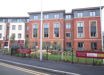 Thumbnail 1 bed property for sale in West Street, Newbury