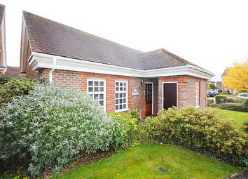 Thumbnail 3 bed bungalow for sale in 11 Whybrow Gardens, Castle Village, Berkhamsted, Hertfordshire