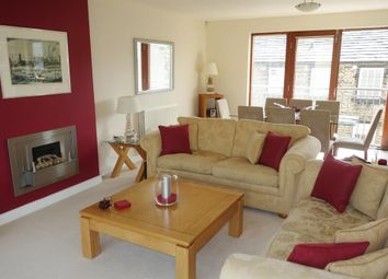 Thumbnail 3 bedroom mews house for sale in Upper Sunny Bank Mews, Meltham, Holmfirth