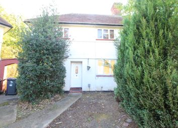 Thumbnail 3 bed semi-detached house for sale in West View, Letchworth Garden City