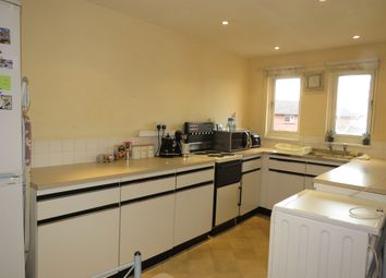 2 bed maisonette for sale in Copsewood, Werrington, Peterborough PE4