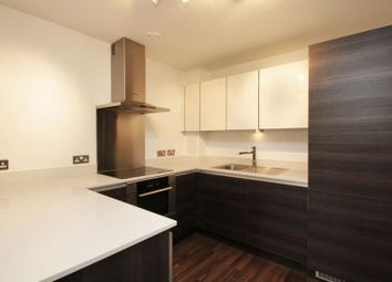 Thumbnail 1 bedroom flat to rent in Stanley Road, Wimbledon, London