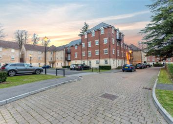 Thumbnail 2 bed flat for sale in Telford Court, Old College Road, Newbury, Berkshire