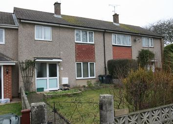 Thumbnail 3 bed terraced house to rent in Bybrook Road, Ashford, Kent