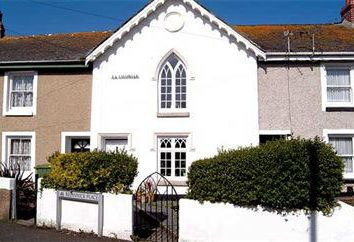Thumbnail 2 bedroom town house to rent in Redinnick Terrace, Penzance