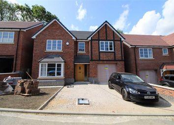 Thumbnail 4 bed detached house for sale in Kilbourne Road, Belper, Derbyshire