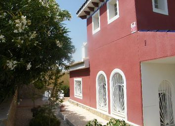 Thumbnail 3 bed detached house for sale in Ciudad Quesada, Ciudad Quesada, Rojales, Alicante, Valencia, Spain