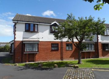 Thumbnail 1 bed flat for sale in Moorview Court, Blackpool