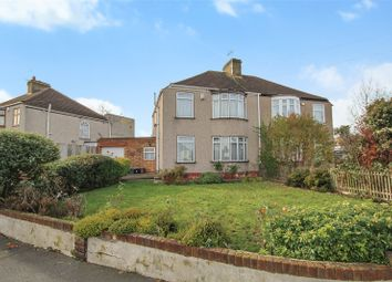 4 bed semi-detached house for sale in Honiton Road, Welling, Kent DA16