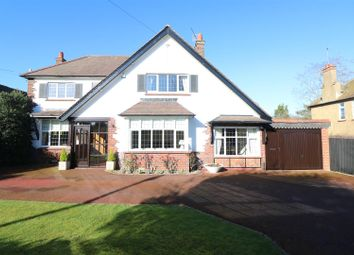 Thumbnail 3 bed detached house for sale in Wymington Road, Rushden