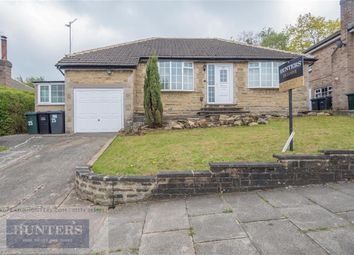 Thumbnail 2 bed detached bungalow to rent in Roydscliffe Road, Bradford