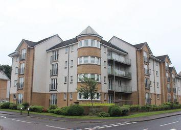 Thumbnail 2 bed flat for sale in Gullion Park, East Kilbride, South Lanarkshire