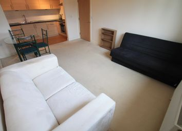 Thumbnail 1 bed flat to rent in Hastings Street, Luton
