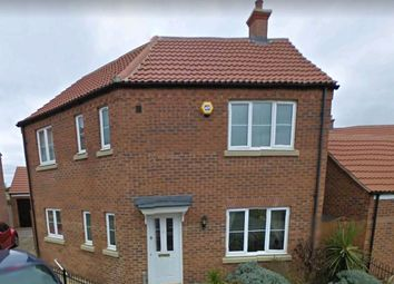 Thumbnail 3 bed property to rent in Merlin Close, Bourne