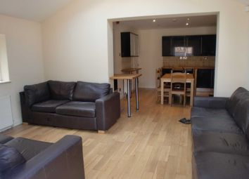 Thumbnail 8 bed semi-detached house to rent in Cotton Lane, Withington, Manchester