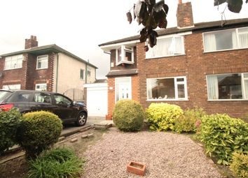 Thumbnail 3 bed semi-detached house for sale in Liverpool Road, Widnes