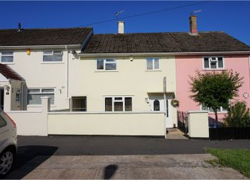 Thumbnail 3 bed terraced house for sale in Molesworth Drive, Withywood