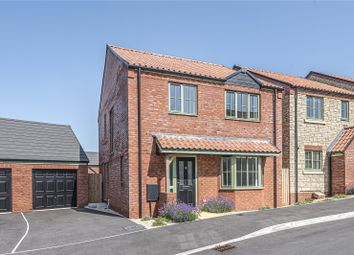 Thumbnail 4 bed detached house for sale in Britannia Drive, Bell Meadow, Sand Pit Lane, Calne