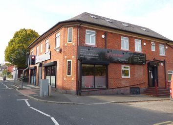 Thumbnail Retail premises for sale in Deane Road, Deane, Bolton