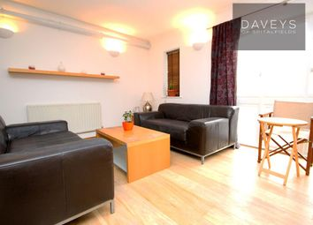 Thumbnail 2 bed flat to rent in Raven Row, London