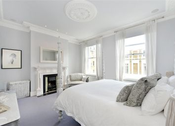 Thumbnail 5 bed property for sale in Wharfedale Street, Chelsea, London