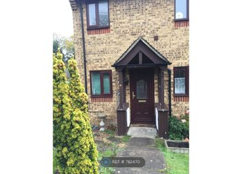 Thumbnail 2 bed end terrace house to rent in York Rise, Orpington