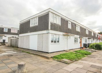 Thumbnail 4 bed end terrace house for sale in Lower Meadow, Harlow, Essex