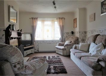 Thumbnail 3 bed end terrace house for sale in Rectory Way, Ashford
