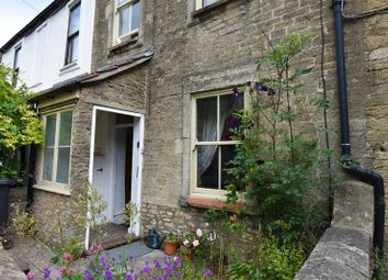 Thumbnail 4 bed terraced house for sale in Vicarage Close, Christchurch Street East, Frome