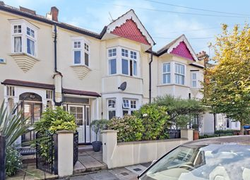 Thumbnail 2 bed flat for sale in Melrose Avenue, London