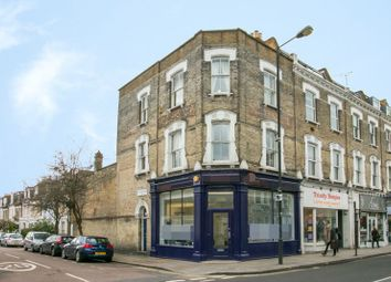 Thumbnail 4 bed flat for sale in Fulham Road, London, London