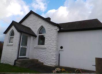 Thumbnail 2 bed cottage to rent in Cilcwm, Rhos Y Garth, Llanilar, Aberystwyth