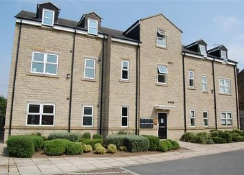 Thumbnail 2 bed flat to rent in Heathcliffe Court, Morley, Leeds