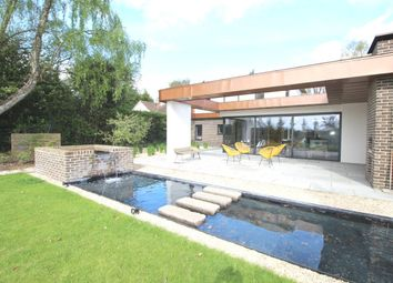 Thumbnail 4 bedroom detached house to rent in Reades Lane, Sonning Common