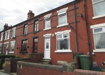 Thumbnail 2 bed terraced house to rent in Leeds Road, Outwood