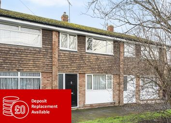 Thumbnail 3 bed terraced house to rent in Aylesbury, Buckinghamshire