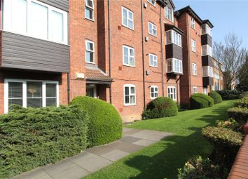 Thumbnail 1 bed flat for sale in Shepherds Court, 35 Sheepcote Road, Harrow