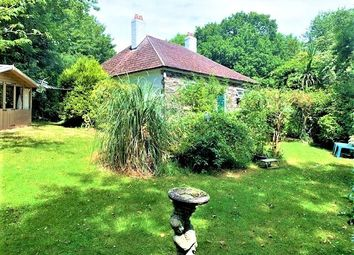 Thumbnail 3 bed detached bungalow for sale in Coxpark, Gunnislake, Cornwall