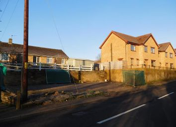Thumbnail Commercial property for sale in Residential Building Plot, Donyatt, Ilminster, Somerset