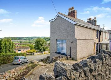 Thumbnail 3 bed end terrace house for sale in Pendre Road, Penrhynside, Llandudno, Conwy