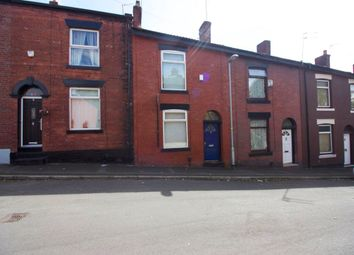 Thumbnail 2 bed terraced house to rent in Tetlow Street, Middleton, Manchester
