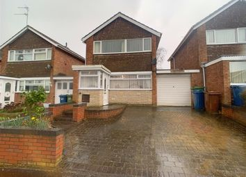 Thumbnail 3 bed link-detached house for sale in Springvale Rise, Stafford